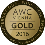 AWC-Vienna Gold Medal 2016